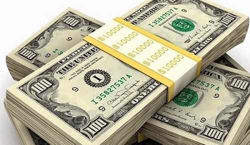 Tỷ giá ngoại tệ ngày 23/4: Đồng USD ngừng giảm giá