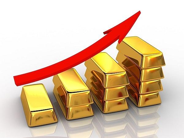 Giá vàng hôm nay 21/5: Tiếp tục được kỳ vọng tăng cao