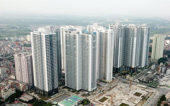 Sau 5 năm, giá căn hộ mới mở tại Hà Nội tăng 50% - 85%
