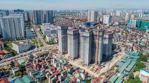 Hà Nội: Xử lý hoặc kiến nghị xử lý thu hồi đất đối với các dự án chây ỳ nợ thuế