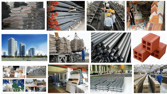 Bộ Xây dựng yêu cầu các địa phương đảm bảo chất lượng sản phẩm hàng hóa vật liệu xây dựng