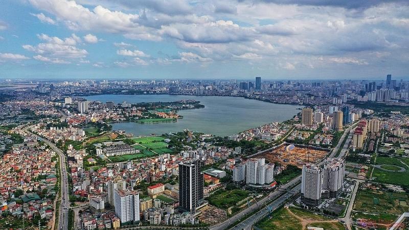Việt Nam đang phát triển đô thị thông minh ở mức độ nào?