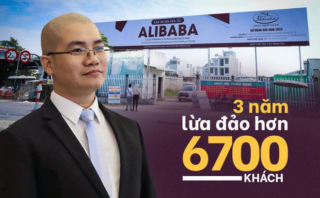 Nhà trọ Tiến Phát: Mô hình mới, khác biệt địa ốc Alibaba