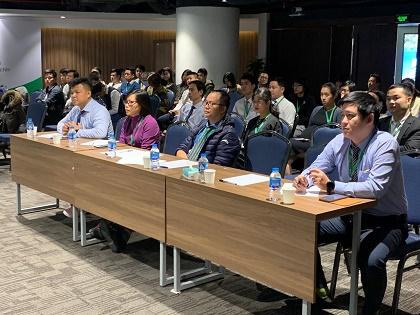 """VPBank tổ chức Hội thảo """"Phòng ngừa, đấu tranh tội phạm sử dụng CNC  trong lĩnh vực ngân hàng"""""""
