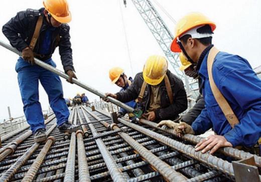 Việt Nam nằm trong nhóm 10 nước có tỉ lệ thất nghiệp thấp nhất thế giới