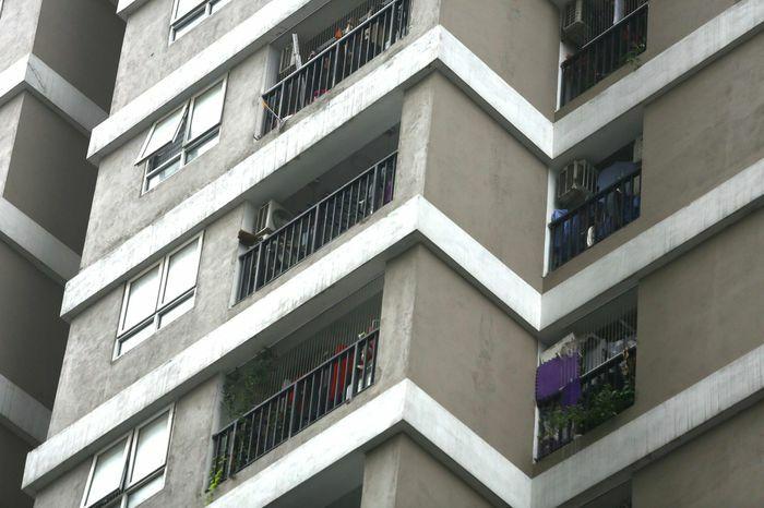 Hà Nội tăng cường công tác phòng chống tai nạn chung cư