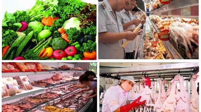 Kiểm soát an toàn thực phẩm dịp Tết: Quản lý chặt từ ''gốc''
