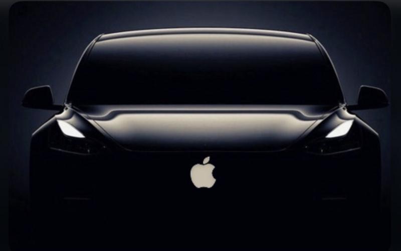 Apple đầu tư 3,6 tỷ USD vào Kia Motors để sản xuất Apple Car tại Mỹ