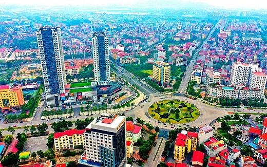 Sẽ có thêm 3 tỉnh là thành phố trực thuộc Trung ương