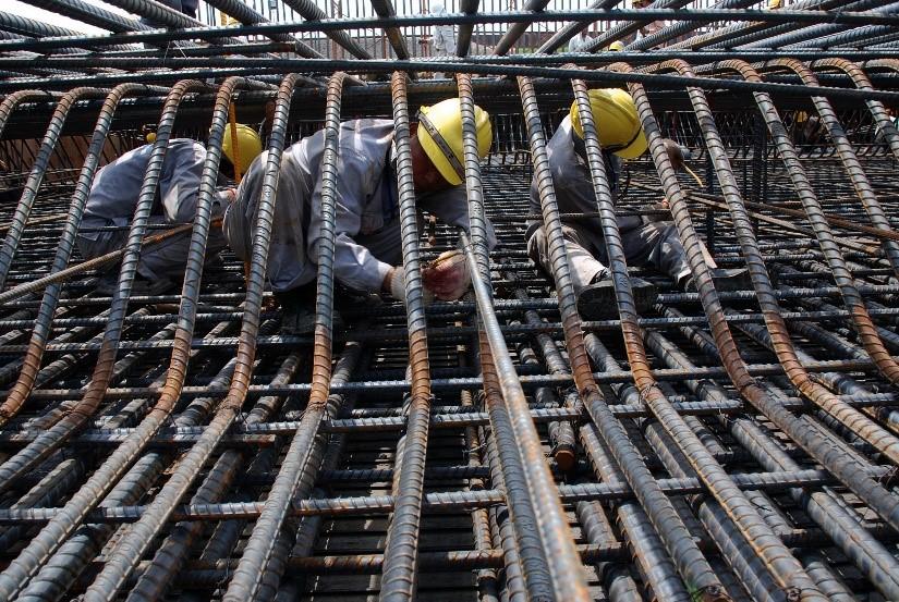 Giá vật liệu xây dựng tăng, giá chung cư có thể tăng 10 - 20%