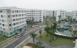"""Bản tin BĐS 24h: Nhà ở xã hội """"chìm"""" trong cơn bão giá"""