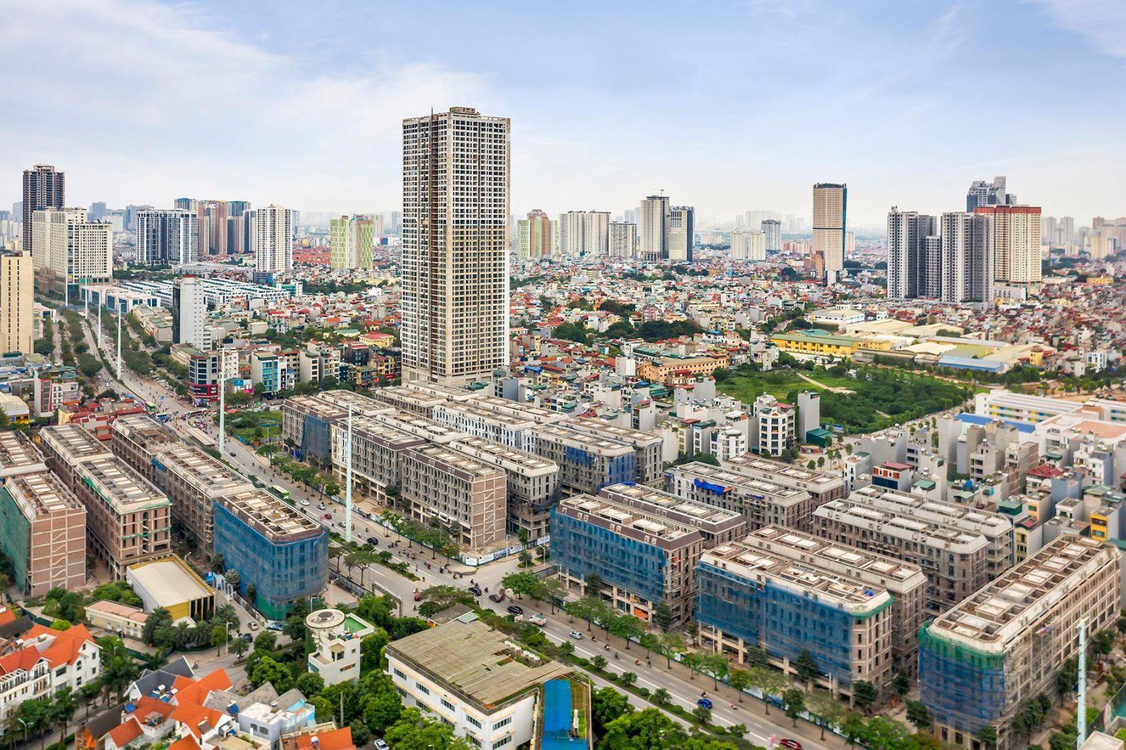 Bộ Xây dựng: Cả nước có khoảng 3.300 căn hộ tồn, chưa giao dịch