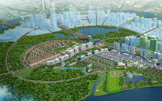 Bất động sản xanh, bất động sản thông minh và triển vọng 2021