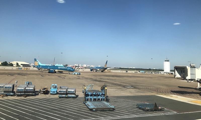 Từ nay đến năm 2030 sẽ không bổ sung sân bay mới