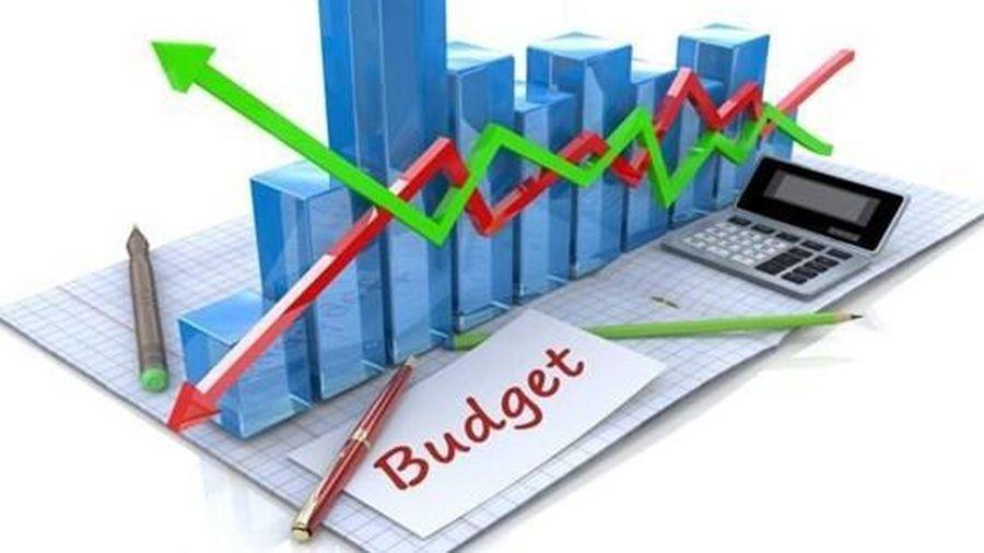 Cơ cấu ngân sách hợp lý, tạo đà cho tái cơ cấu kinh tế