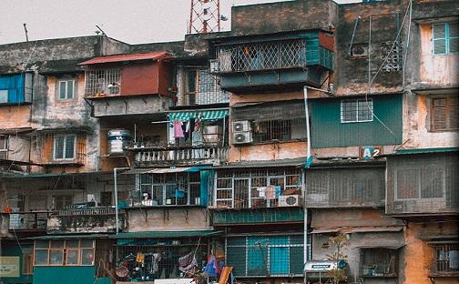 Hà Nộicải tạo thí điểm 5 chung cư cũ trong năm 2021