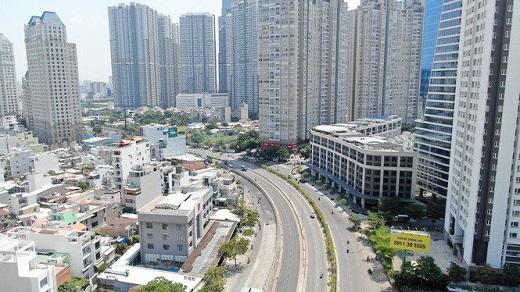 Bản tin BĐS 24h: Phân khúc căn hộ bình dân chỉ chiếm1,2%
