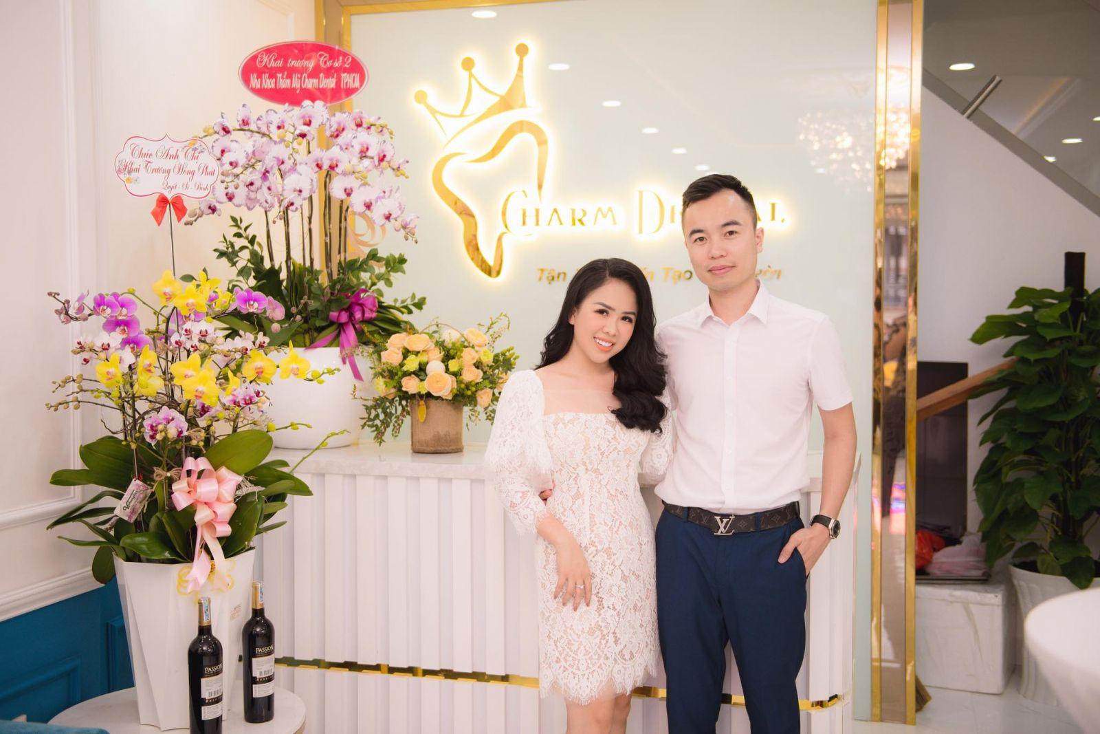 Nha khoa Charm Dental và sứ mệnh 'Kiến tạo Nụ cười Việt'