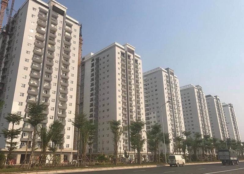 Xu hướng nhà giá rẻ ngày càng xa trung tâm, khan hiếm căn hộ dưới 2 tỷ