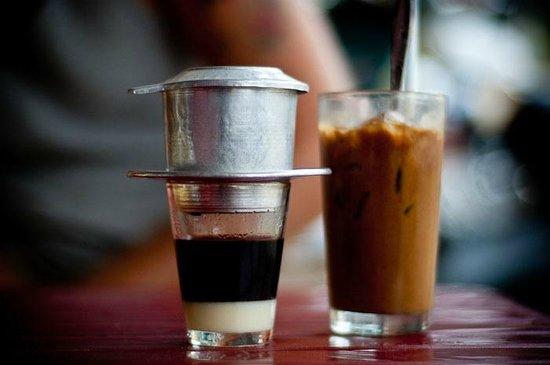 Việt Nam lọt top 10 điểm nên đến trên toàn cầu để thưởng thức cà phê