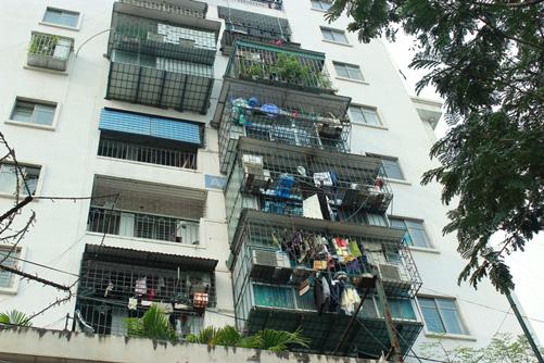 'Điểm mặt' hàng loạt những hành vi bị cấm khi sử dụng nhà chung cư