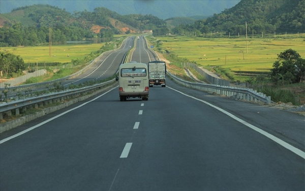 Dừng thành lập Tổ Công tác liên ngành Dự án cao tốc Bắc - Nam