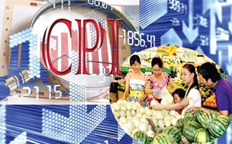 CPI tháng 3 của Hà Nội giảm 0,21%