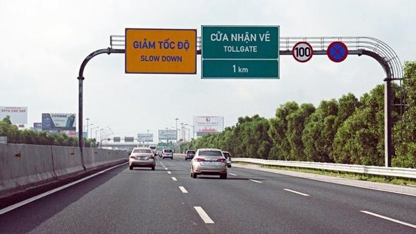 Chuyển đổi sang đầu tư công 2 dự án thuộc dự án cao tốc Bắc - Nam