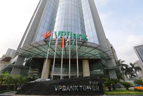 VPBank tăng trưởng mạnh nhờ chuyển đổi số