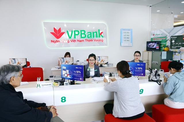 Nộp thuế khủng, VPBank đóng góp lớn cho ngân sách