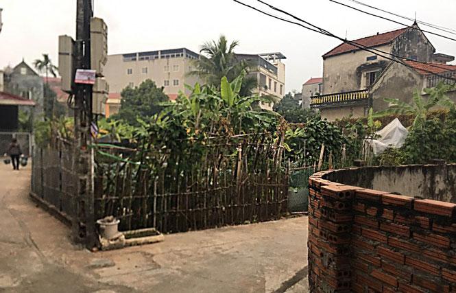 Bản tin BĐS 24h: Tập trung gỡ nút thắtđấtnông nghiệp xen kẹt trong khu dân cư