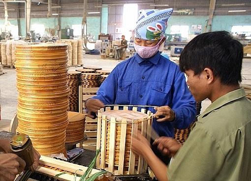 Đẩy mạnh khuyến công, tạo động lực mới cho phát triển công nghiệp nông thôn