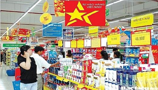 Đẩy mạnh tuyên truyền cuộc vận động 'Người Việt Nam ưu tiên dùng hàng Việt Nam'