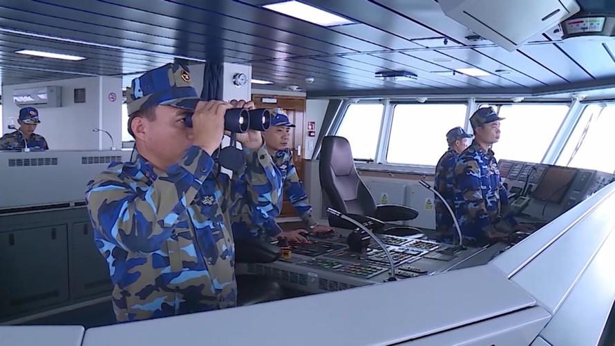 Kiểm soát chặt đường biển để ngăn dịch Covid-19