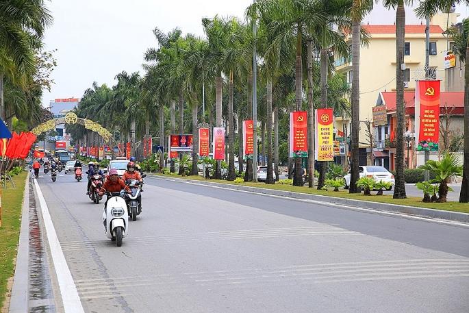 Hà Nội điều chỉnh lộ trình 19 tuyến buýt để phục vụ Đại hội lần thứ XIII của Đảng