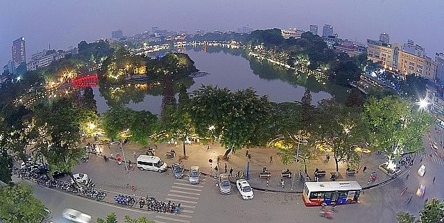 Hà Nội nằm trong top 10 điểm đến hấp dẫn nhất thế giới 2021