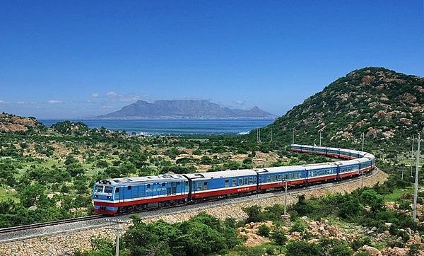 Ngành đường sắt tạm dừng tàu tăng cường tuyến Bắc - Nam sau Tết Nguyên đán