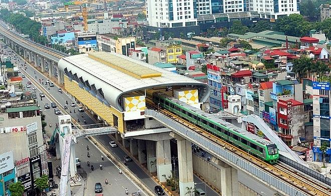 Đề xuất điều kiện cấp giấy phép lái tàu đường sắt đô thị