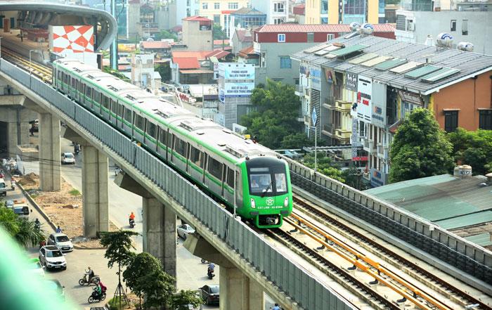 Đường sắt Cát Linh - Hà Đông: Lại thêm một lần lỡ hẹn?