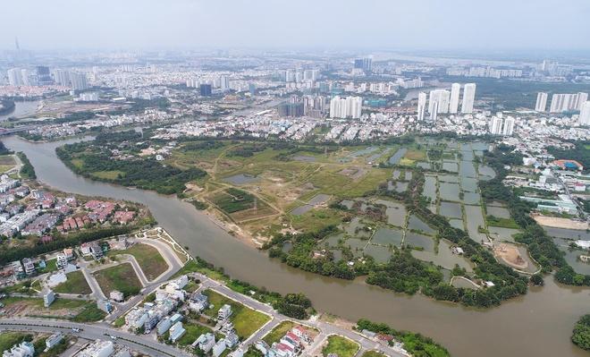 Dự án Phước Kiển: Quốc Cường Gia Lai khởi kiện Sunny Island