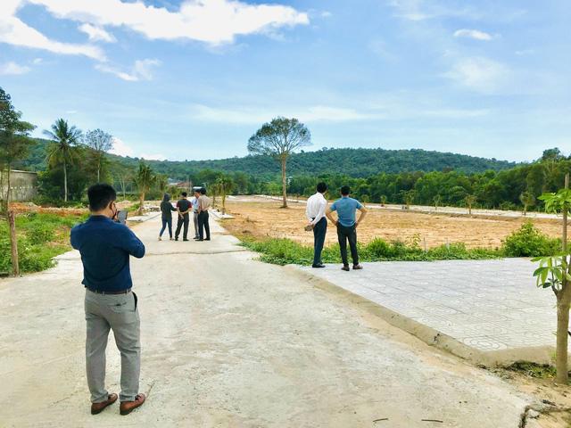 Vì sao đất nền Phú Quốc hấp dẫn giới đầu tư năm 2021?
