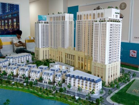 Bộ Xây dựng yêu cầu công bố các dự án nhà ở hình thành trong tương lai
