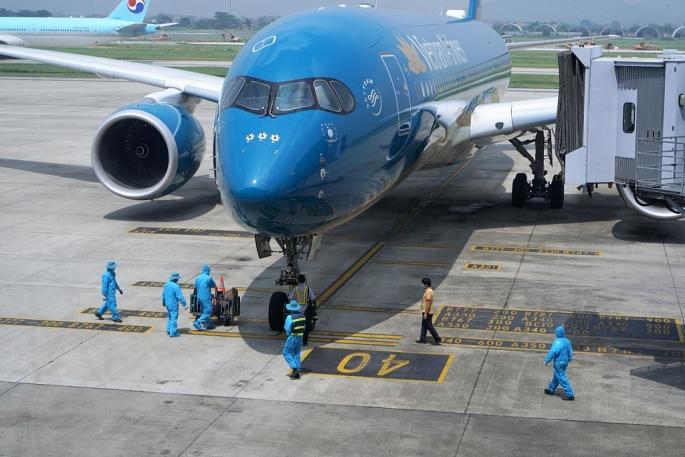 Tăng cường biện pháp bảo đảm an toàn trong quá trình bảo quản dừng bay