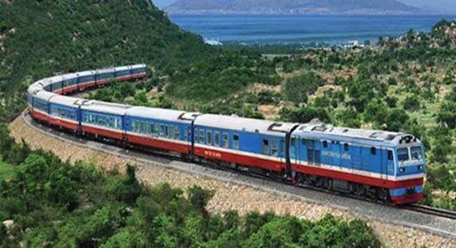 Giảm 50% phí sử dụng cho 3 doanh nghiệp kinh doanh vận tải đường sắt