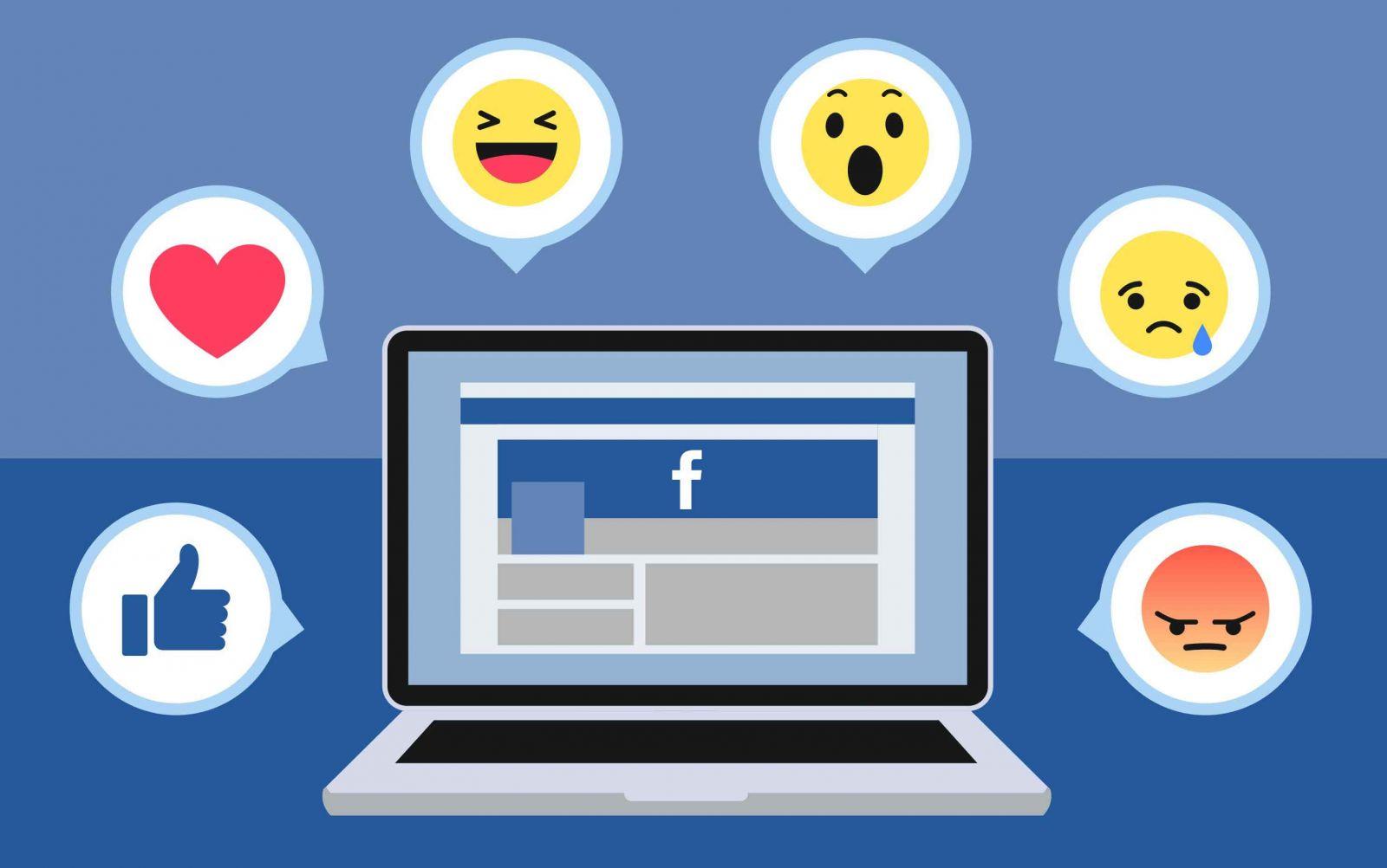 Sử dụng Facebook: Thiết lập vùng an toàn, tự bảo vệ trước cám dỗ từ mạng xã hội