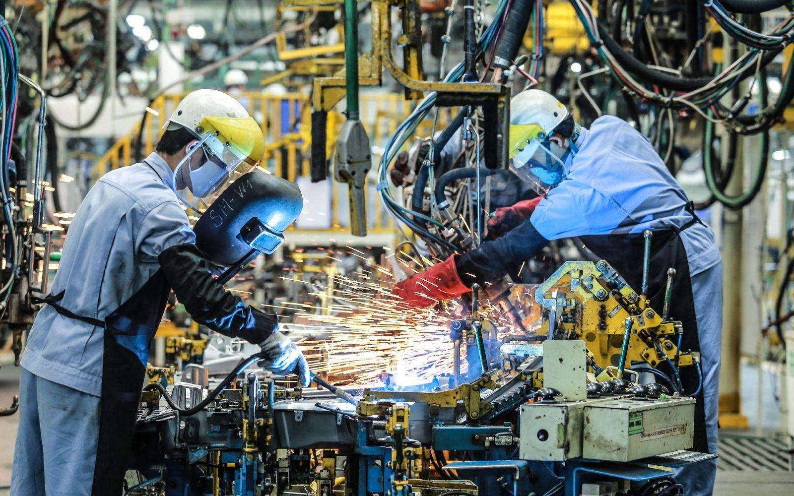 Doanh nghiệp FDI xuất siêu gần 34 tỷ USD năm 2020
