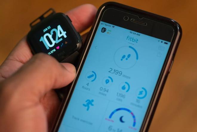 Google chính thức sở hữu Fitbit với giá 2,1 tỷ USD