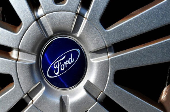Ford phải thu hồi 3 triệu xe do lỗi túi khí Takata