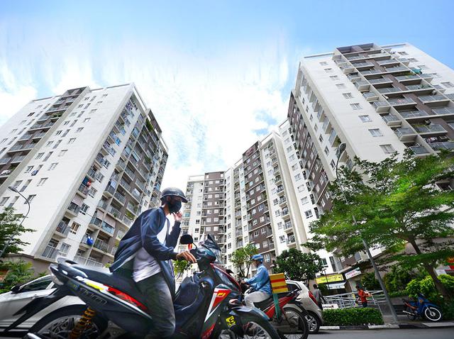 Năm 2021: Căn hộ mới rẻ nhất tại Hà Nội có giá bao nhiêu?
