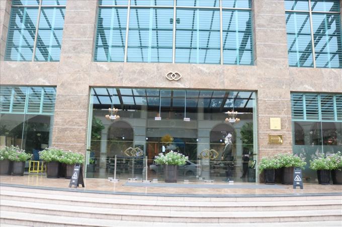 Giá phòng khách sạn tại Hà Nội giảm sốc do ảnh hưởng từ dịch Covid-19